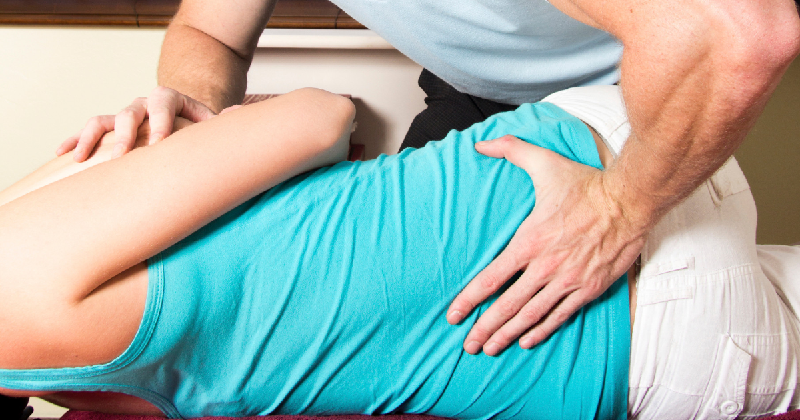 Four Reasons Why Chiropractic Care Is An Excellent Alternative For Back Pain Treatment