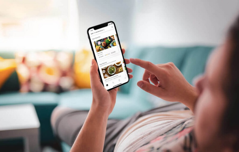Take Advantage of Your First Time Order at Uber Eats
