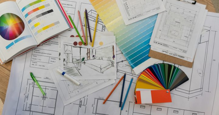 Things You Can Expect When Working With An Interior Designer