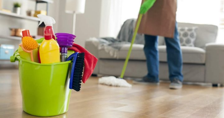 Our Guide to Hiring a Janitorial Service Company
