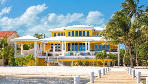 Why Invest In Belize Real Estate In The Coming Days?