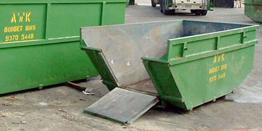 Skip Bin Hire-Benefits of Hiring Professionals for Waste Disposal Need