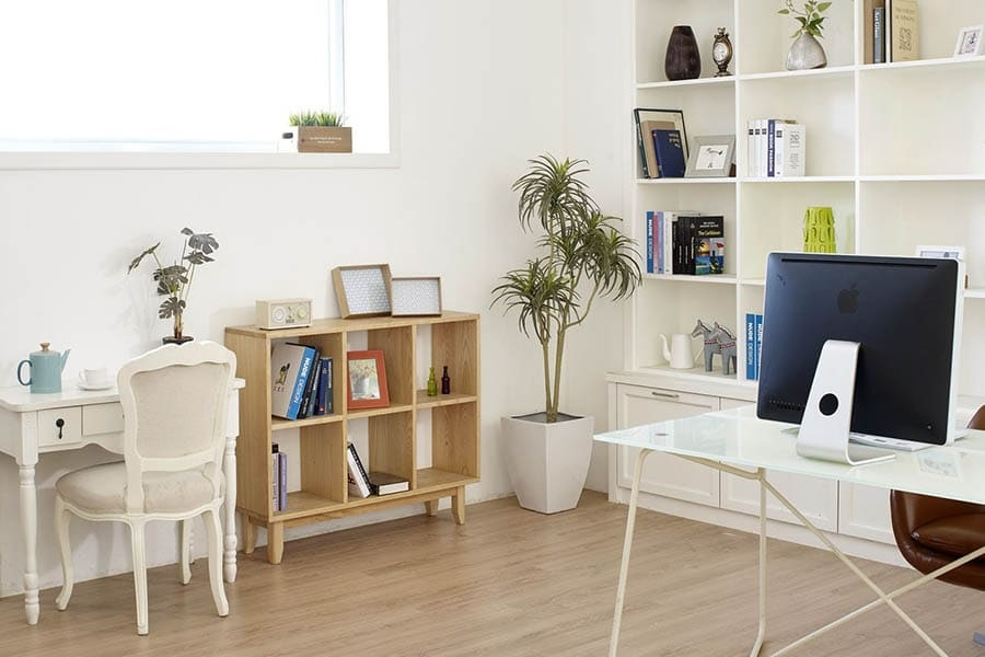How to navigate the clutter in your home