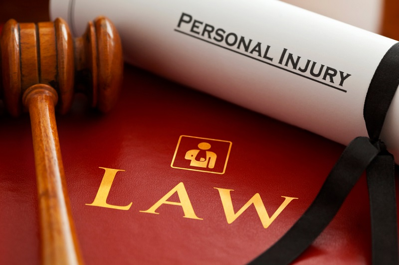 Personal Injury Lawyer Claims For Your Compensation
