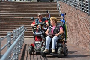 7 Useful Travel Tips for People with Disabilities