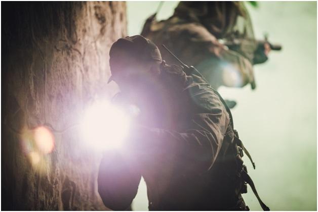 The most versatile AR-15 weapon lights