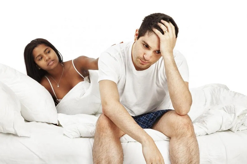 Erectile Dysfunction a Serious Problem