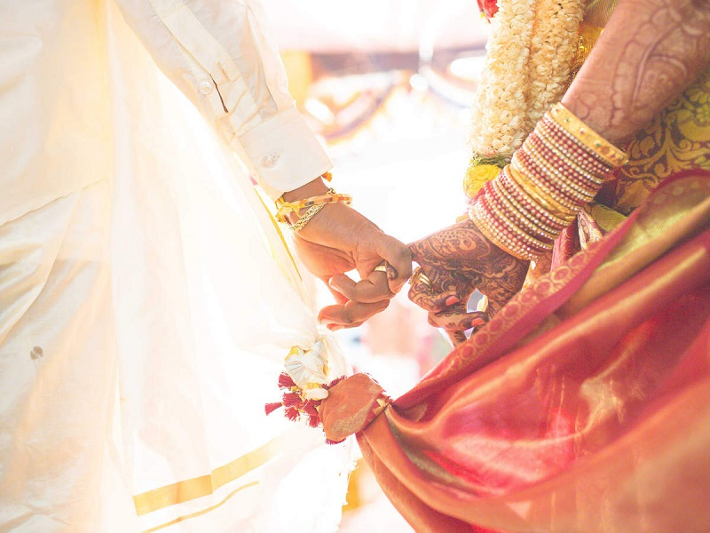 See The Indian Wedding Calculator At Intellirings To Organize The Whole Wedding