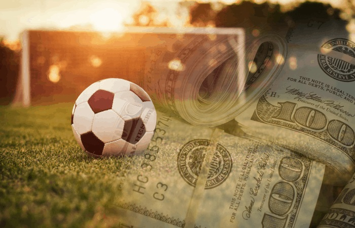 Online soccer gambling You need to be Sure Of