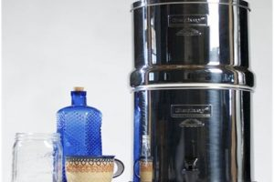 Recovering from Dehydration and the Importance of Using Berkey Water Filter Review