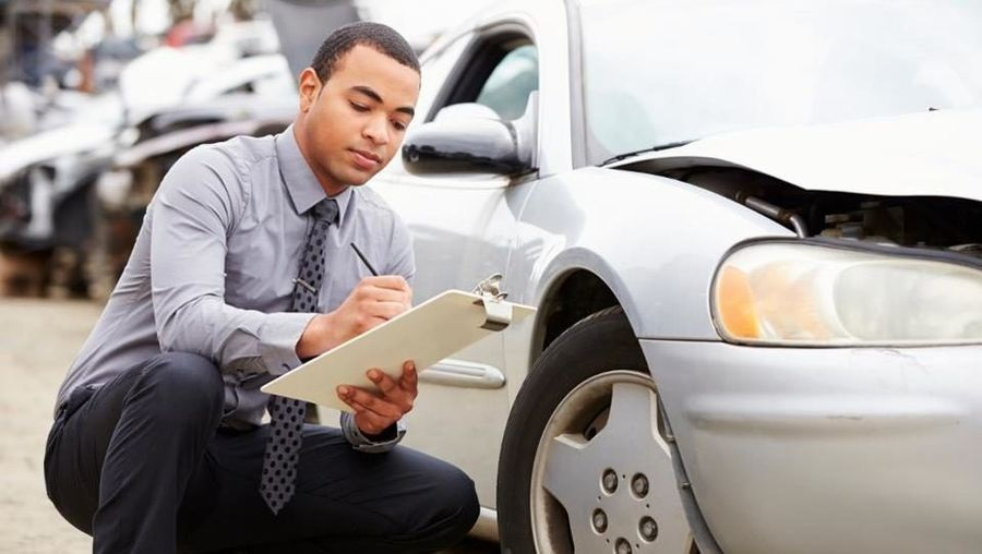Get Back All You've Lost By Filing Car Accident Claims