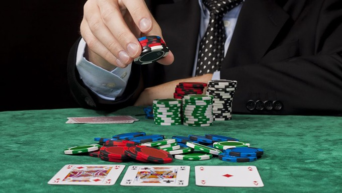Why Might Be Beneficial To Gamble At Online Casinos