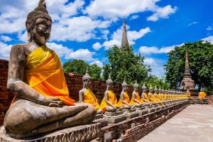 Best Places To Visit While You Are At Thailand