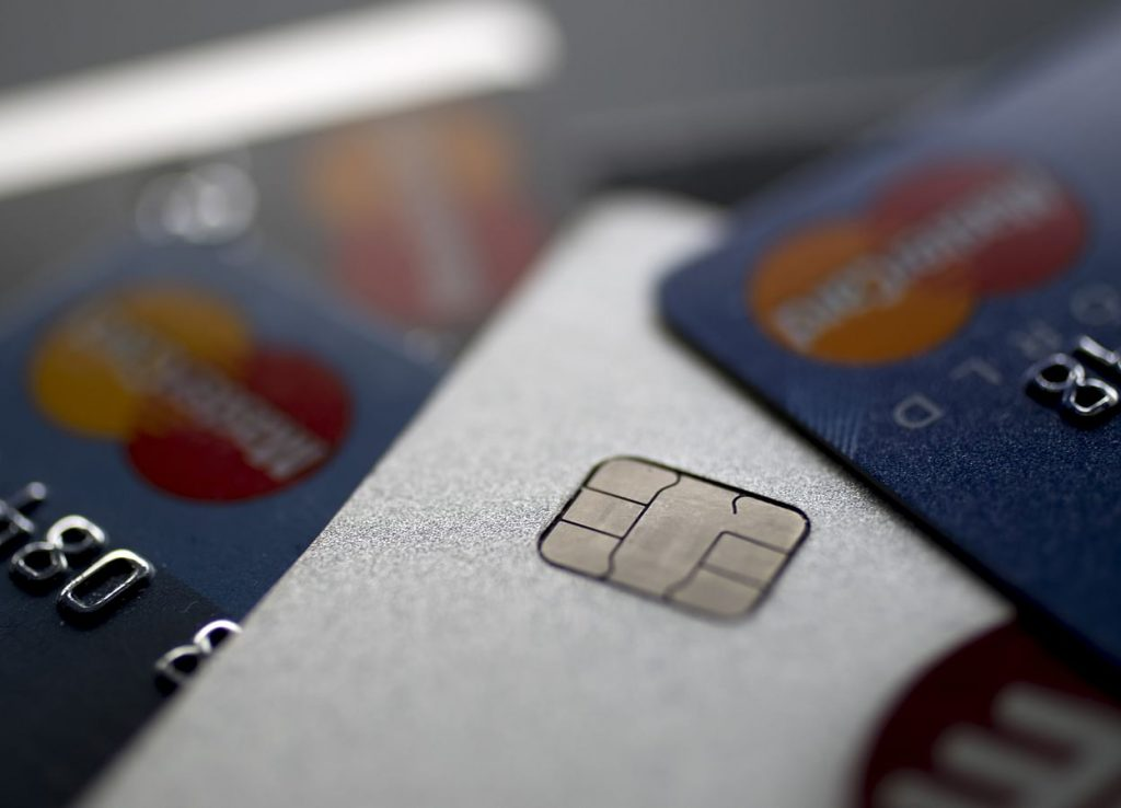 Credit card payments services for increasing sales