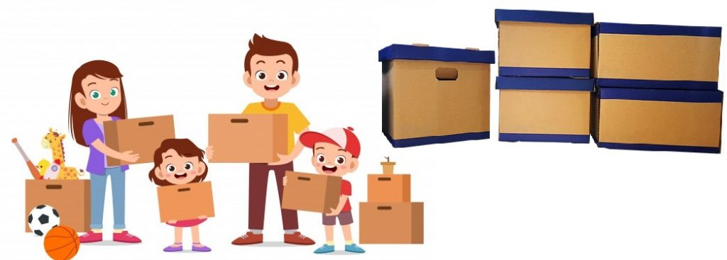 Steps to check when you are booking services online for Movers and Packers services
