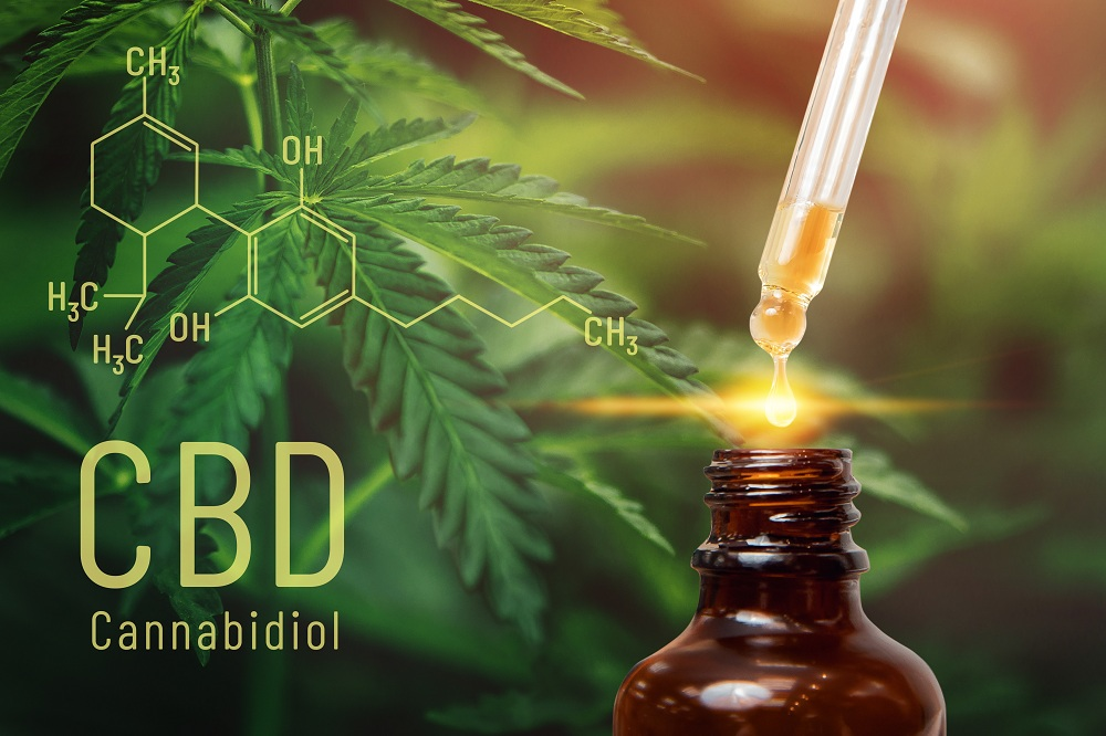 Is Using CBD Oil Effective for Anxiety?
