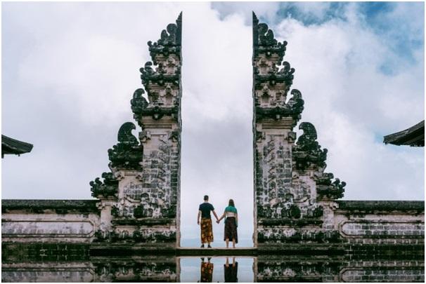 All Things about Pura Lempuyang, Gates of Heaven Bali