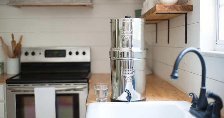 Things to Pack When Traveling With Your Children, Including the Berkey Travel Water Filter