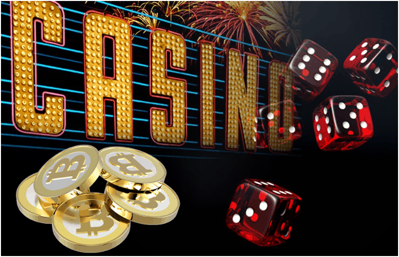 Four things you should know about casinos