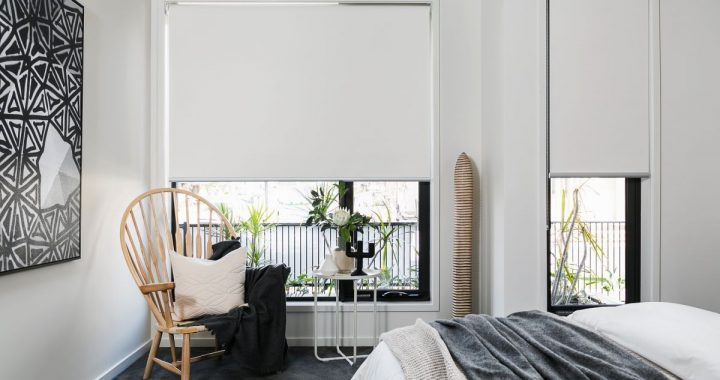 Choosing The Best Roller Blinds For Your Perth Property