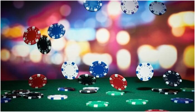Essential Things To Consider While Visiting An Online Casino To Play Online Games!!