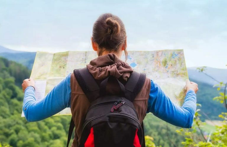Planning a getaway? Tips for stress-free family travel