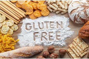 Gluten-Free Diet- Health Changes from Gluten-Free Diet
