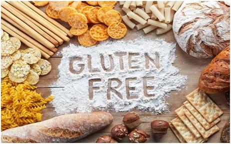 Gluten-Free Diet- Health Changes from Gluten-Free Diet