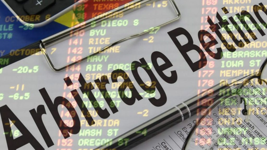 Everything You Need To Understand About Arbitrage Sports Betting