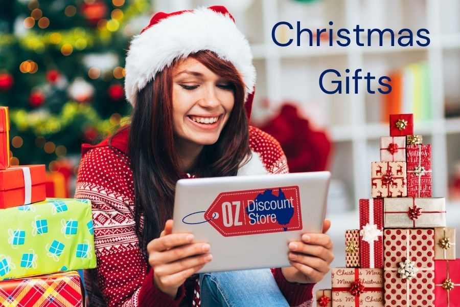 Shop online this Christmas and follow social distancing