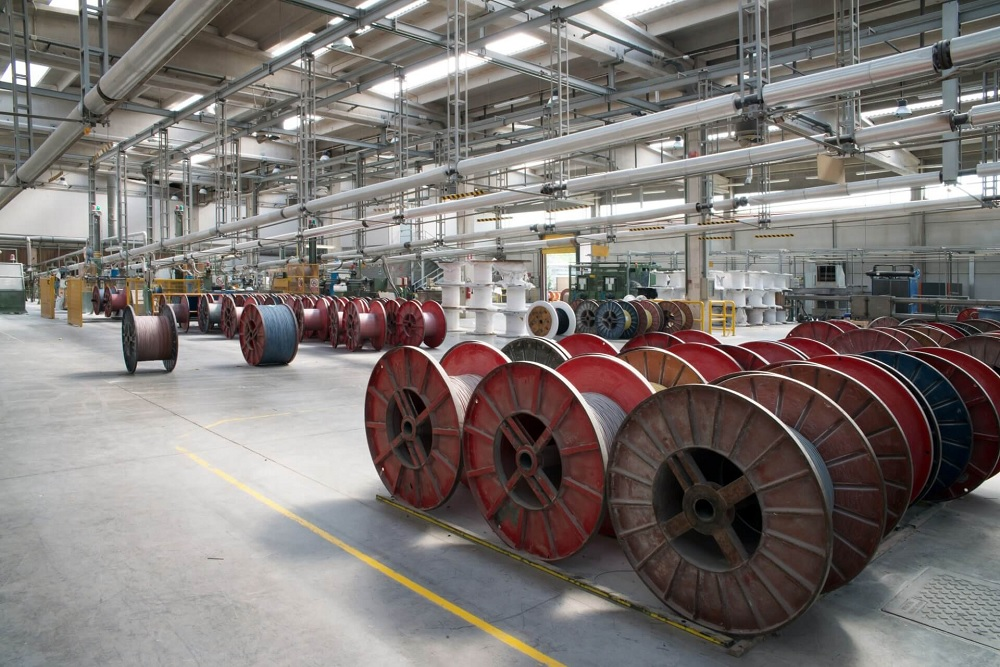 Potential Impact of COVID-19 on Wire and Cable Manufacturing Market
