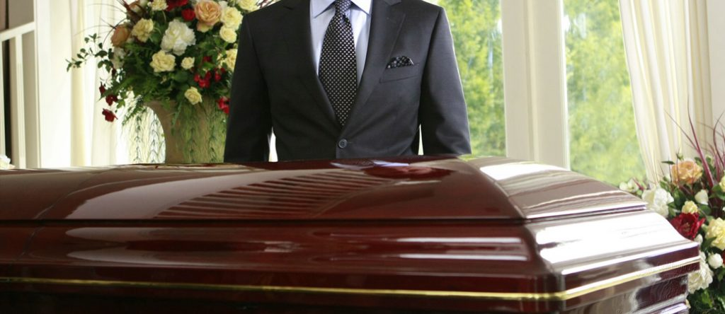 The Role Of A Funeral Director