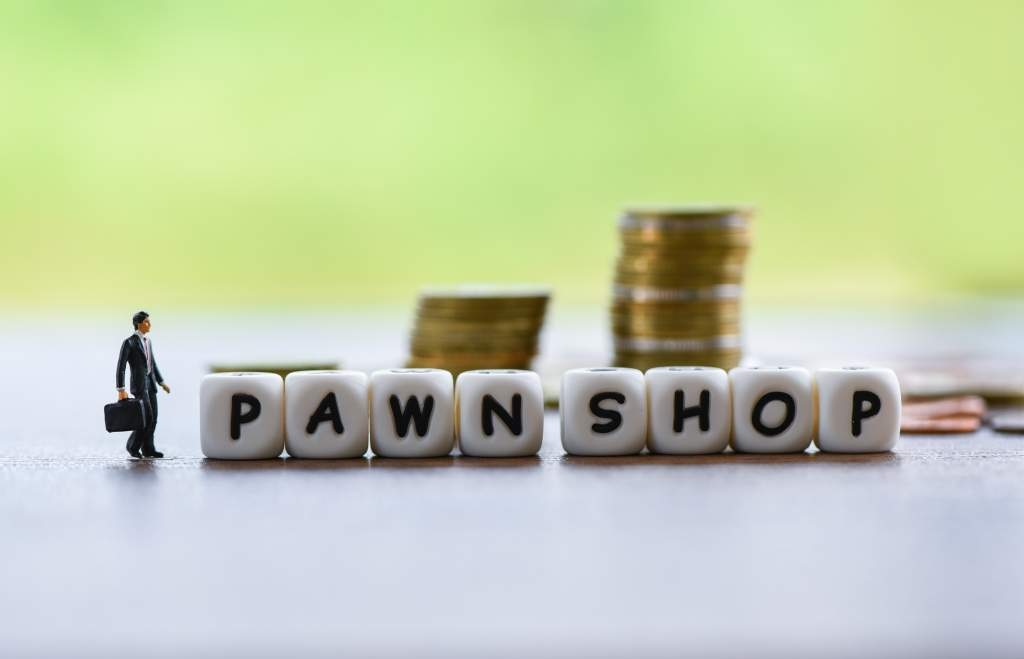 Here's What Pawnbrokers Wish You Understood About The Business