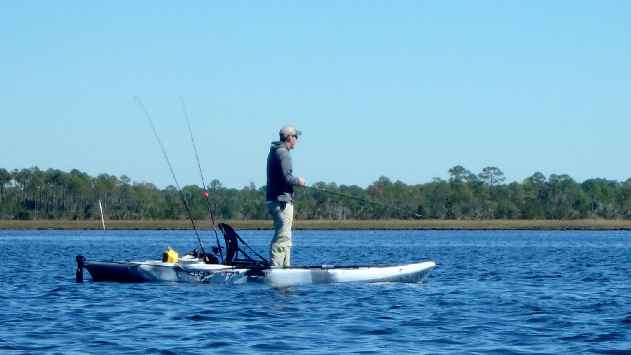 Important Kayak Fishing Tips for Beginners
