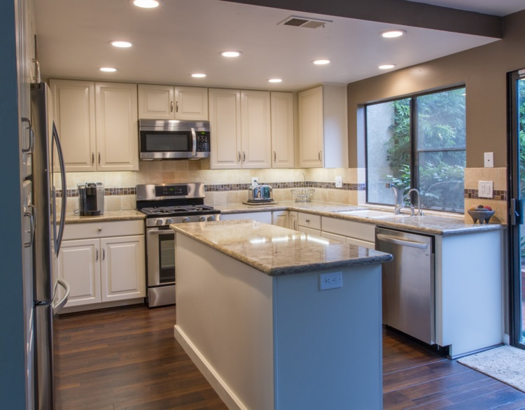 How Do You Remodel Your Kitchen?