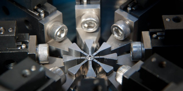 Find out precision prototype & production CNC machining, how?