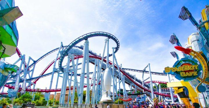 The Benefits of Using Amusement Park Maintenance Management Software