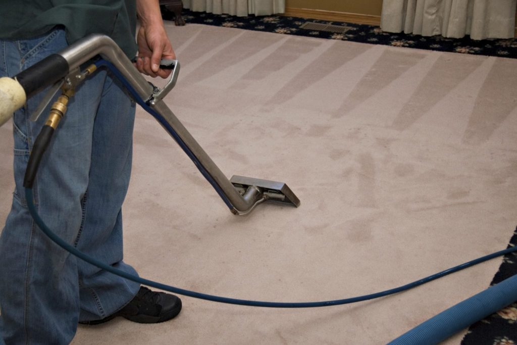 Compelling Reasons to Opt for Yearly Professional Carpet Cleaning Services