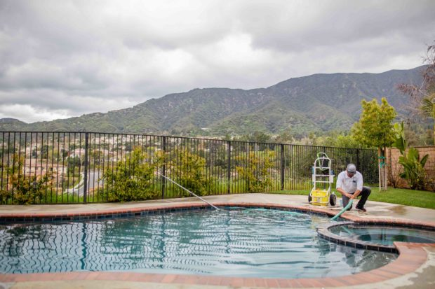 4 Tips to Marketing Your Pool Business with Word Of Mouth