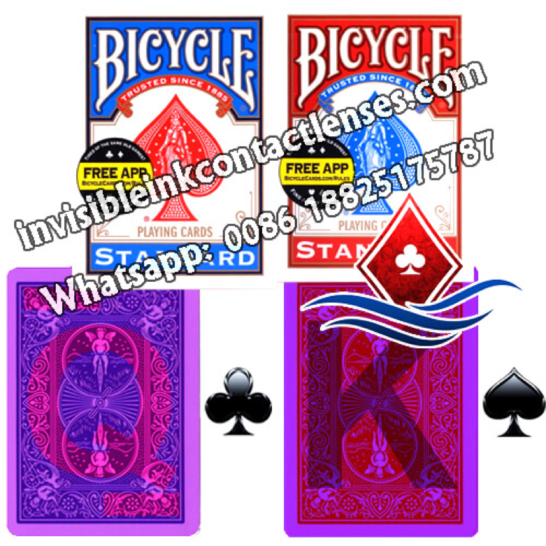 Where can you buy invisible ink marked poker cheating cards?