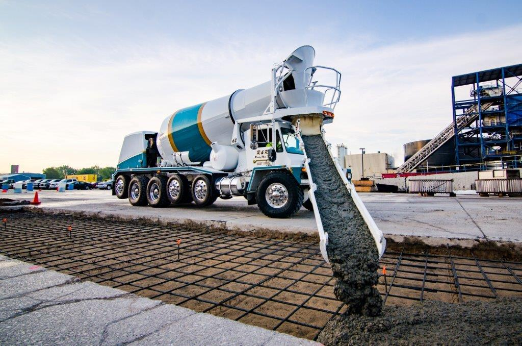 All you need to know about Ready-mix concrete
