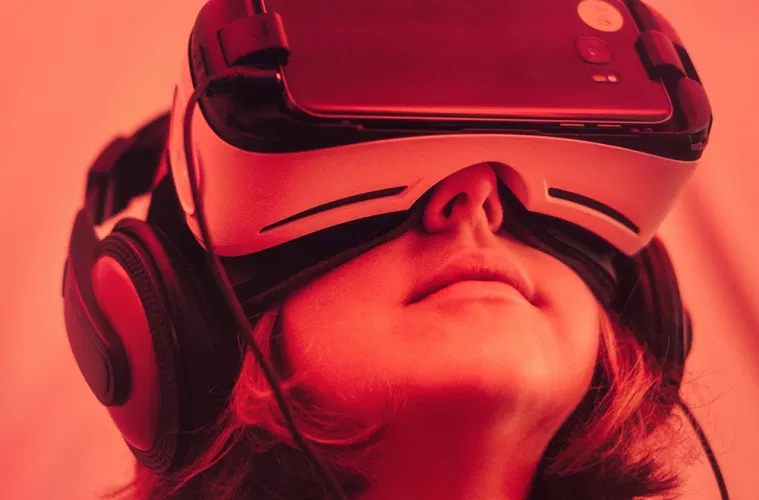 Explore everything about the rise of VR technology
