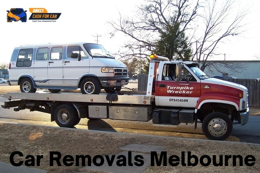 How Car Removal Company Help You To Get Cash For Unwanted Car?