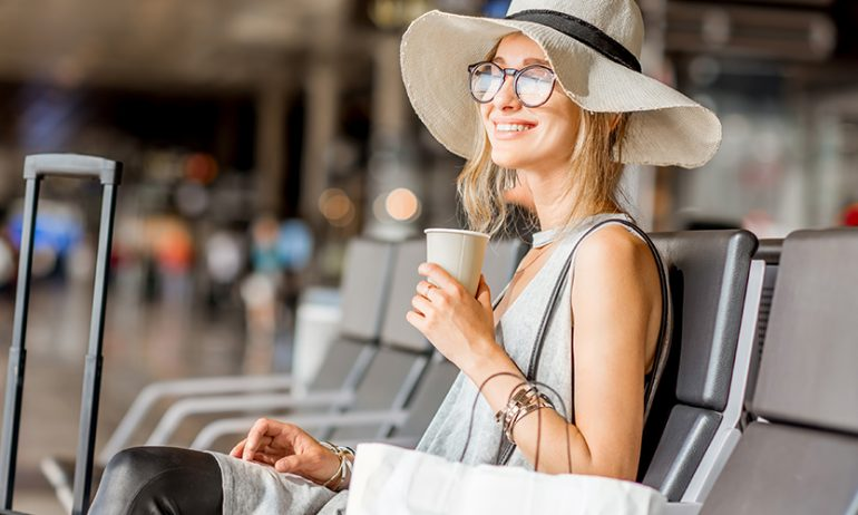 Here Are 5 Key Benefits of Joining a Travel and Lifestyle Reward Program For Earning Miles