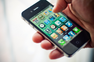 5 UX TIPS TO DESIGN BETTER MOBILE APPS