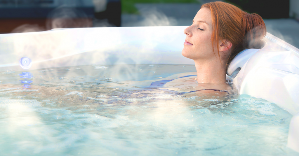 HOW CAN HOT TUB HELP MY HEALTH?