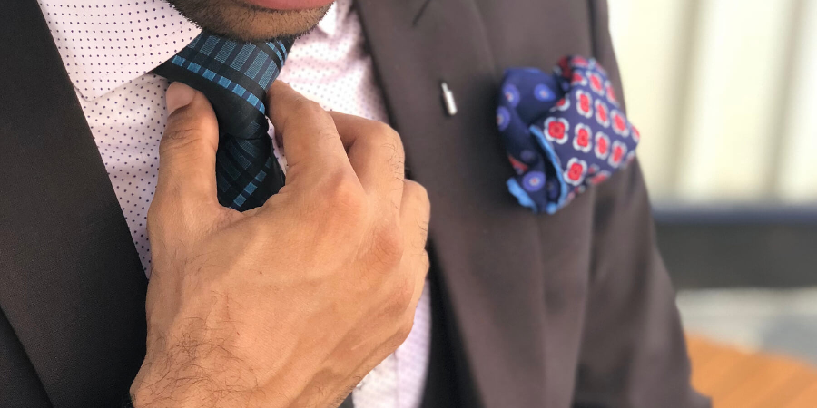 Four Essential Rules For Getting a Perfectly Tailored Suit