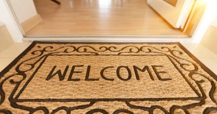 Types of Doormats