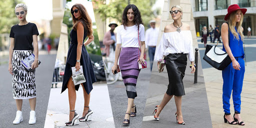 4 Style Tips every woman should know