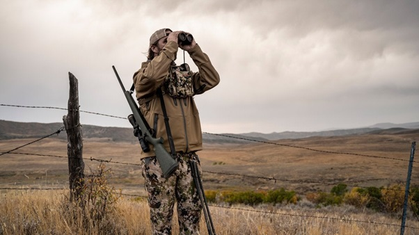 Essential things which are required at the time of hunting